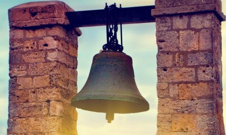 Week 38: The Bells of Birth